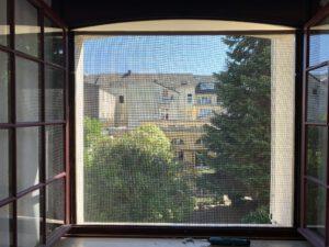 Fenster katzensicher machen
